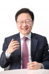 신수정 한국가상증강현실산업협회 신임 협회장(KT 부사장)