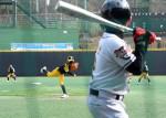 크린토피아가 제4회 전국 유소년 야구 대회를 후원한다
