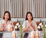 베베쿡-소유진 집콕육아 극복 프로젝트 인스타그램 라이브 방송