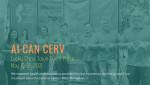 필리핀 자궁경부암 퇴치의 달 행사 'AI CAN CERV'