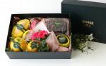 만나아트의 첫 프로젝트, 가정의 달 선물세트