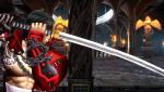 블러드스테인드: 리추얼 오브 더 나이트가 신규 모드인 '참월 모드'를 무료 출시한다
