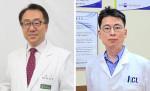 왼쪽부터 건국대학교 수의대 한진수 교수와 이재원 박사 연구팀이 국제 학술지 아시아 남성학 저널에서 2020 우수논문상을 수상했다
