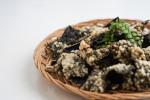 제주창조경제혁신센터 보육 기업 공심채농업회사법인이 출시한 제피 부각 제품