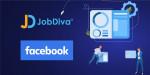 JobDiva가 관련 업계 최초로 Jobs on Facebook과 통합했다