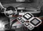 자동차 카메라 모듈에 최적인 SerDes IC 'BU18xMxx-C' 및 카메라용 PMIC 'BD86852MUF-C'