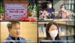 도봉노인종합복지관 2021년 어버이날·가정의 달 행사