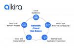 네트워크 클라우드 플랫폼 알키라(Alkira)