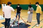 국립중앙청소년수련원은 지역사회 어려운 청소년을 돕기 위한 나눔실천 플리마켓을 운영한다