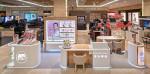 샹테카이 현대백화점 목동점 매장 전경
