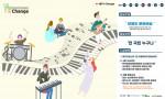 V-Change 영상공모전 6월 공고, 주제: 장애인문화예술