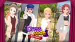 드레스코드 - 패션 디자이너의 다양한 의상들
