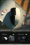 레이저(RAZER)가 무선 게이밍 마우스 'Razer Orochi V2'를 출시했다