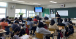충남경제교육센터는 지역 아동·청소년의 합리적인 경제생활 습관과 경제 마인드 함양을 위해 2021년 상반기 초중고 경제교육을 실시한다