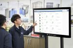 슈나이더 일렉트릭이 엔아이티코리아 대기오염저감장비에 원격 스마트 장비 관리 솔루션을 적용했다