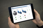 Schneider Electric Applies a Remote Smart Device Management Solution to the Air Pollution Reduction