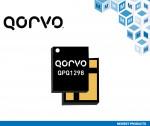 마우저 일렉트로닉스가 공급하는 QPQ1298 고성능 BAW 필터