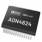 ADI의 ADN4624 디지털 절연기