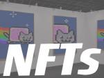 NFT 로고