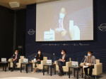 UNITAR 제주국제연수센터가 2021년 제주포럼에서 UN세션을 개최했다