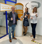 차량용 프리미엄 헤드램프 기업 ZKW, 전사 차원의 이산화탄소 중립 생산으로 전환