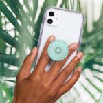 DSM엔지니어링머티리얼즈의 Arnitel과 EcoPaxx가 적용된 팝소켓의 PopGrip Plant 휴대폰 액세서리