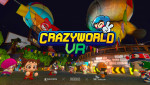 SK텔레콤와 픽셀리티게임즈가 공동 개발한 크레이지월드VR 게임을 정식 출시한다