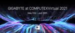 기가바이트 테크놀로지가 컴퓨텍스 2021에서 첨단 기술 혁신으로 스마트한 삶을 구현한다