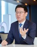 한국IBM 테크놀로지 사업부문 총괄 원성식 대표