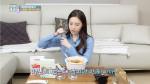 걸스데이 유라가 SBS PLUS '트렌드레코드 시즌3'에서 칼로비스 제품을 소개했다