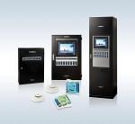 Intelligent fire detection system SRF2.0 portfolio of Siemens Korea Smart Infrastructure