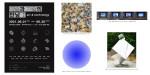 예술과 기술의 만남 : art & technology 전시 포스터 및 대표 작품
