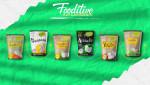 식물성 원료 제조사인 Fooditive가 출시한 제품들