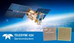 Teledyne e2v가 개발한 EV12AQ600가 ADC 인증을 받았다