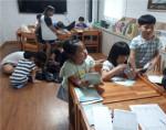 충남경제교육센터는 충남지역 아동의 합리적인 경제생활 습관과 경제 마인드 배양을 위해 '2021년 지역아동센터 경제교육'을 8월부터 실시한다