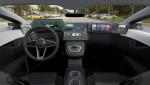 EB Cockpit System Solutions가 적용된 디지털 콕핏
