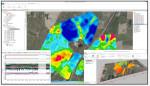 AGS Workbench는 지구 물리학 및 지질 데이터의 처리, 반전 및 시각화를 위한 포괄적인 소프트웨어 패키지이다. AGS Workbench 패키지는 GIS 인터페이스를 기반으