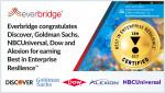 에버브리지, 업계 최초 기업 복원력 평가하는 공식 위기 관리 인증 프로그램 CEM Certification™ 출시