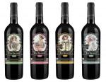 GS리테일이 4개의 라벨로 선보이는 더시즌스비발디 와인