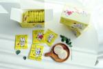 학교 급식에 공급되고 있는 달칩 초코샌드