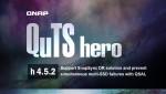 큐냅이 출시한 QuTS Hero