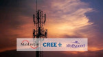 MaxLinear과 Cree의 새로운 솔루션이 5G 기지국의 무선 용량을 증가시켜 데이터 전송 속도를 높인다