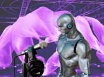 브레인데크가 AI 기술을 결합한 새로운 음악 예능 선보인다