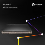 버티브의 Avocent ADX 에코시스템