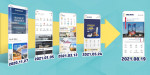 블록체인 기반 라이프 커머스 플랫폼 디아스타(THE ASTA)가 소비자 편의를 극대화하고, 국내외 신사업 확장을 위해 UI·UX 중심 업그레이드를 완료했다