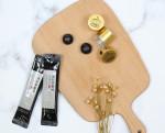 인삼 건강식품 전문 브랜드 역도삼이 인삼과 마카가 함유된 제품 2종 '역도삼 파워'와 '역도삼 활력'을 출시했다