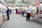 독일 2021 iF 디자인 어워드를 수상한 igus 디지털 전시장