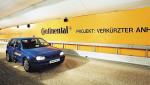 2000년 콘티넨탈의 30m 자동차 프로젝트