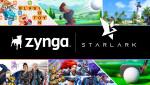 징가, 중국 모바일 게임 '골프 라이벌' 개발사 스타라크 인수 최종 계약