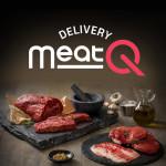 동원홈푸드가 온라인 고기 배달앱 '미트큐 딜리버리'를 론칭했다